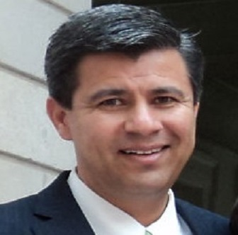 Ignacio Legarreta