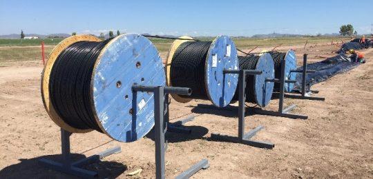 Don Diego Solar (Obra Eléctrica)