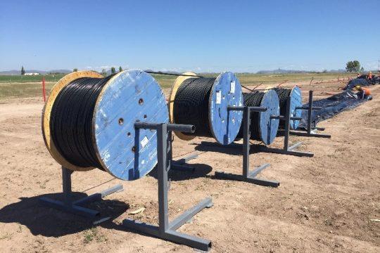 Don Diego Solar (electric work)