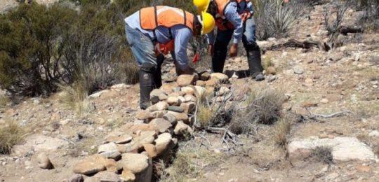 Rehabilitación sistema colector 34.5 kv. Energía Sierra Juárez