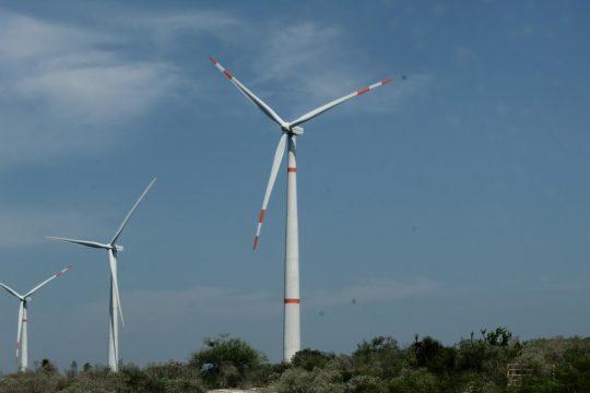 Delaro Wind Farm
