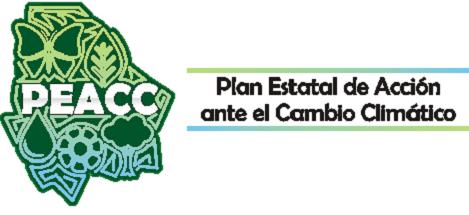 Programa Estatal de Cambio Climático en el Estado de Chihuahua